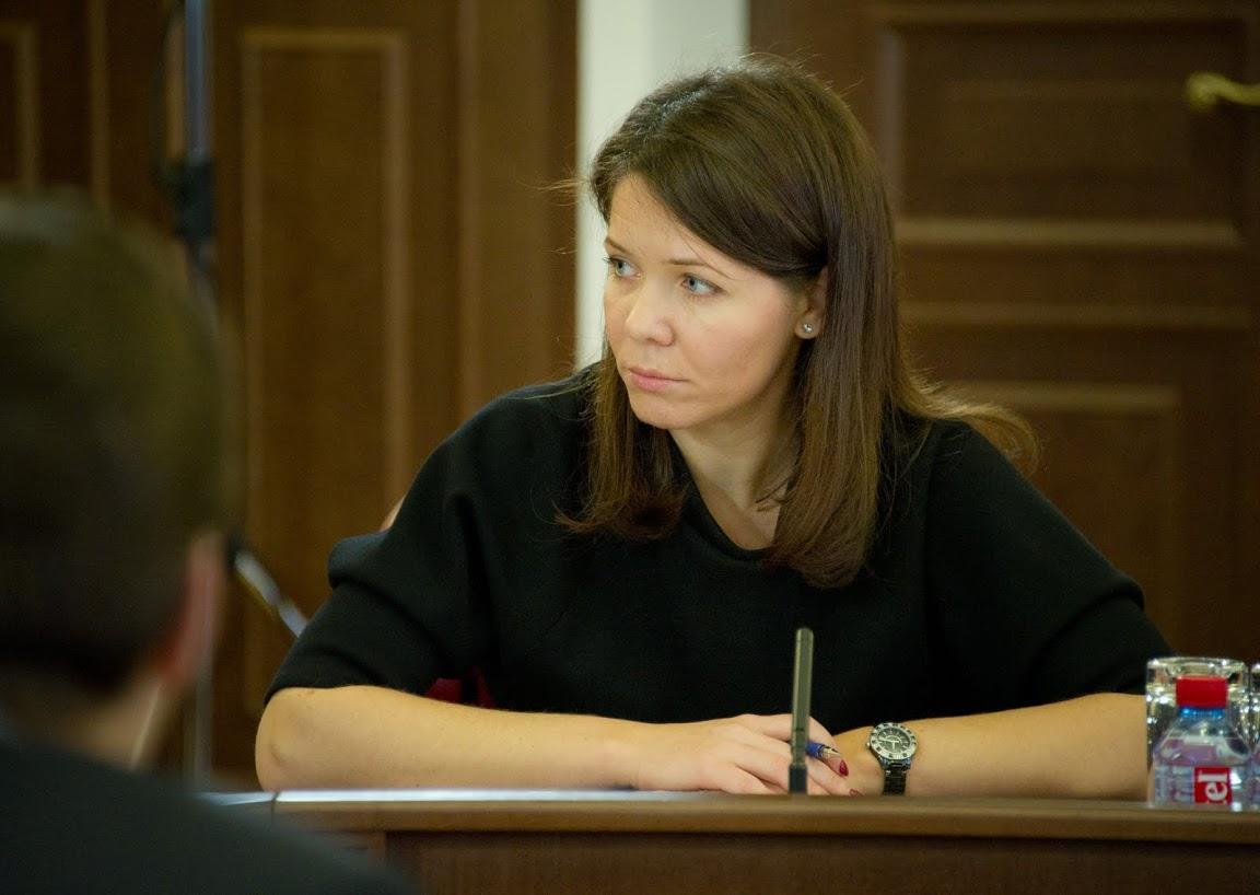 В Правительстве Москвы не видят оснований для снятия режима самоизоляции – Анастасия Ракова