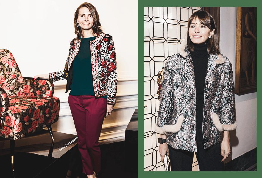 Анна Брострем гордится собственными проектами. Каково иконе стиля работать в самоизоляции, и немного о ее предпочтениях в интерьере