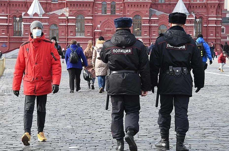 Правительство Москвы внесло поправки в правила прохождения режима самоизоляции