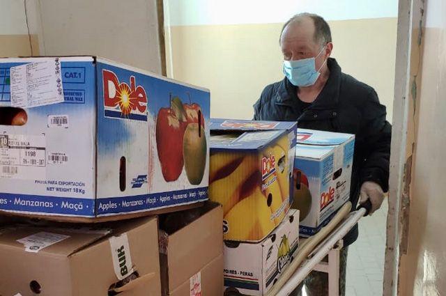 СУЭК Андрея Мельниченко помогает медикам и волонтерам в борьбе с COVID-19