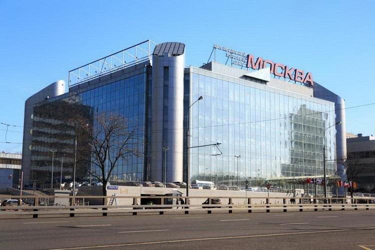 Главный архитектор Москвы предрек массовый снос столичных торговых центров