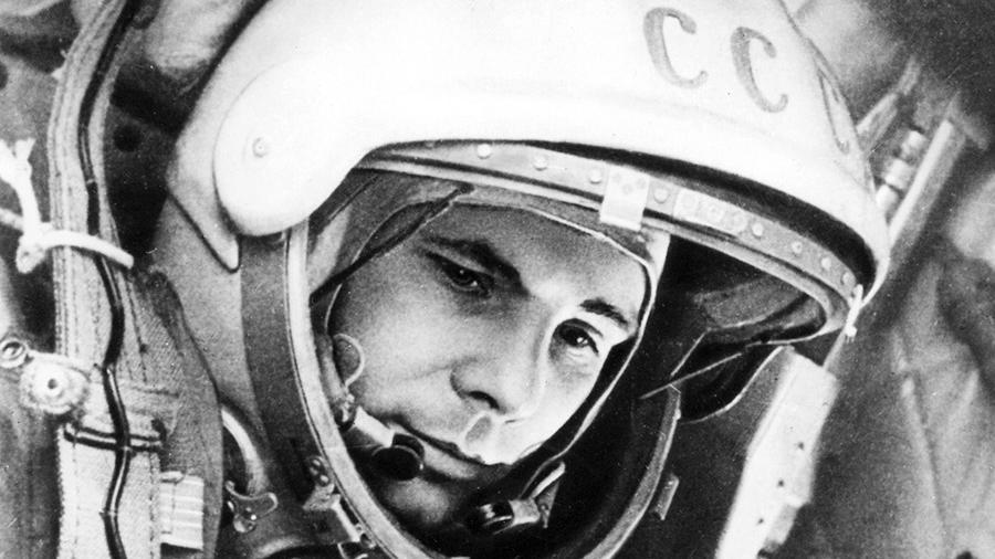 6 мая Московский Музей космонавтики запустил проект «Космос, любовь моя»