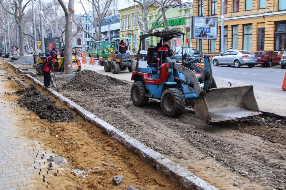 В ЛДПР выступили против открытия строек в Москве