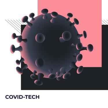 Следить за COVID-Tech проектах в единой ленте помогает ICT.Moscow