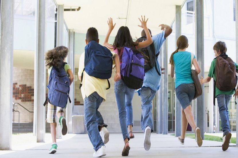 В департаменте образования города Москвы оценили рекомендацию отменить общие перемены в школах