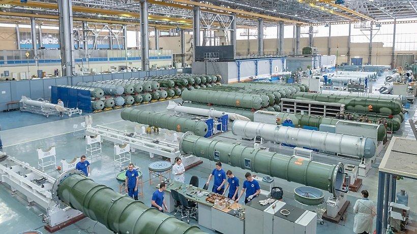 В Москве работают 99% промышленных предприятий – Владимир Ефимов