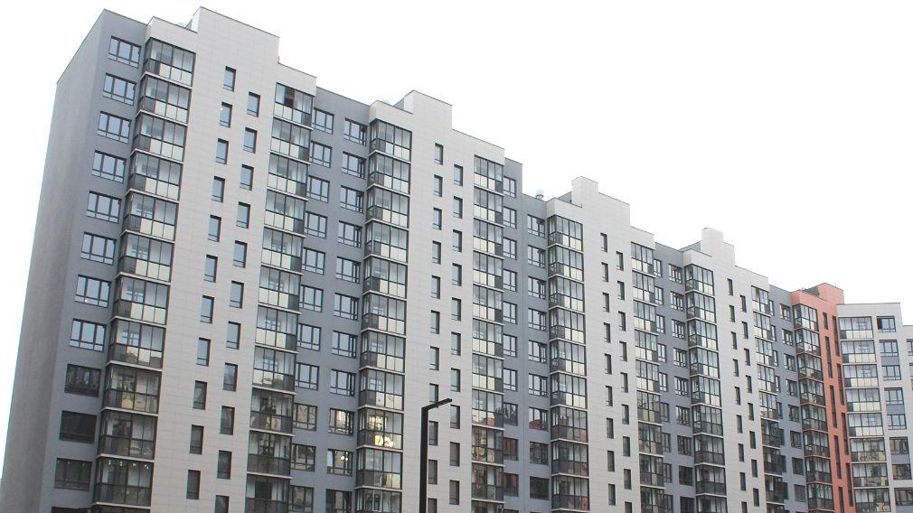 «А101» представила новый дом на Скандинавском бульваре