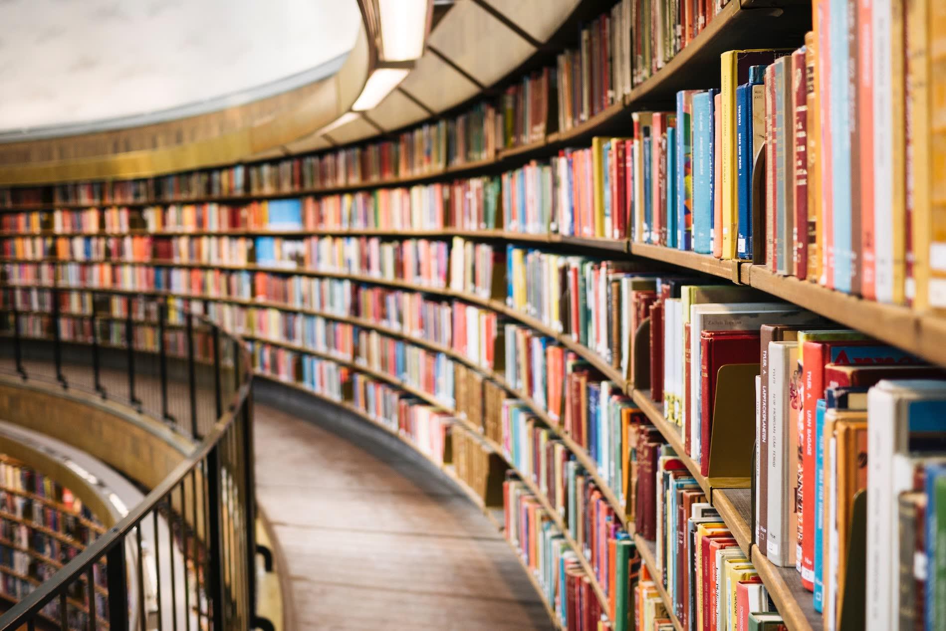 Наталья Сергунина рассказала об онлайн-экскурсиях по залам столичных библиотек