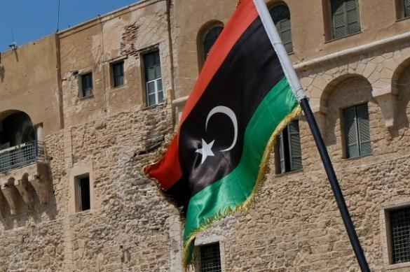 Бутина уверена, что потерявшему глаз ливийцу поможет не ООН, а широкая огласка