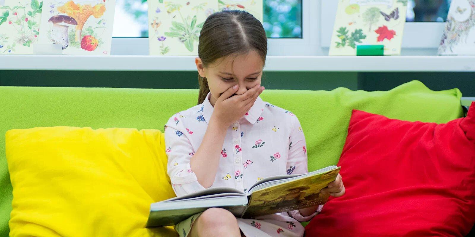 Наталья Сергунина пригласила детей и подростков принять участие в онлайн-акции библиотек столицы