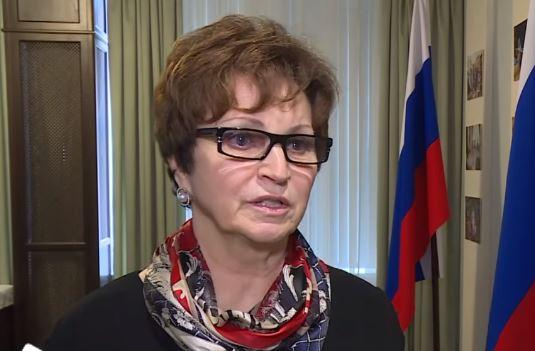 «Больные люди»: председатель «Союза женщин России» Екатерина Лахова о геях