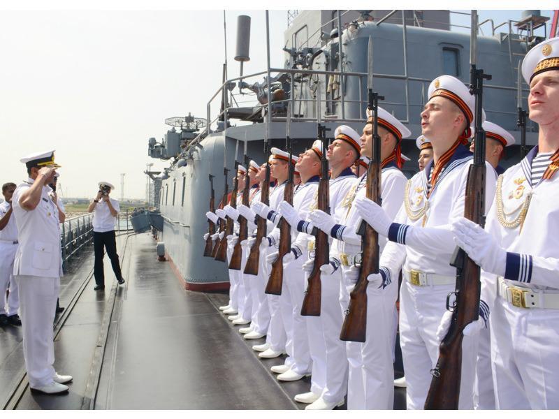 Плебисцит на большой воде. Как будут голосовать моряки ТОФ?