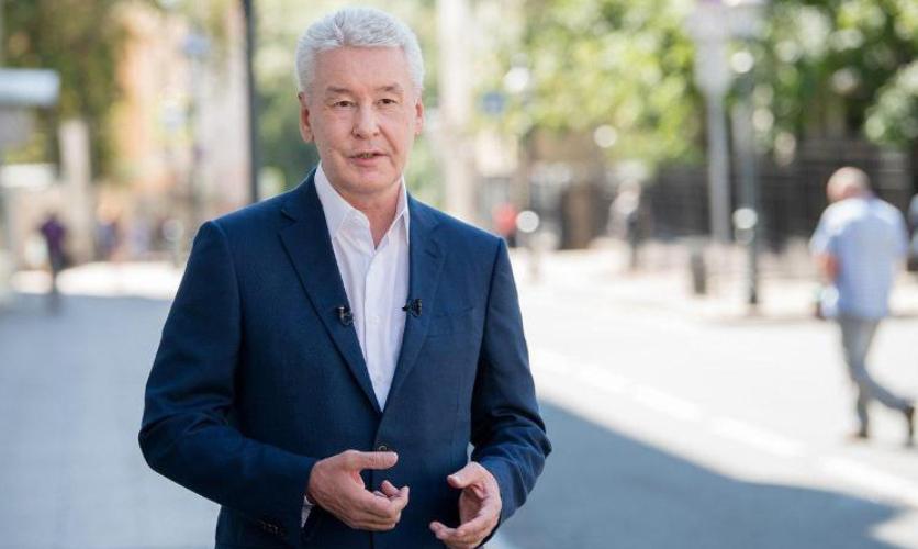Сергей Собянин назвал сроки полного снятия ограничительных мер в Москве