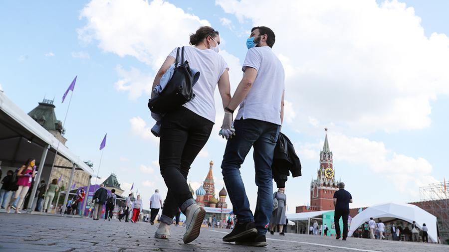 В Москве и Подмосковье объявили о полном снятии ряда ограничительных мер
