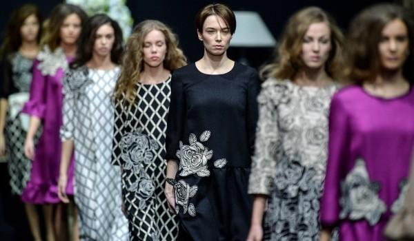 Наталья Сергунина рассказала о поддержке талантливых fashion-дизайнеров