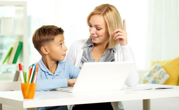 Андрей Зинин рассказал о задачах интернет-ресурса «Игры и занятия для дошкольников»