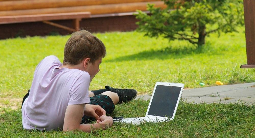 Для московских школьников на базе центра «Патриот.Спорт» реализуется проект «КиберЛето»