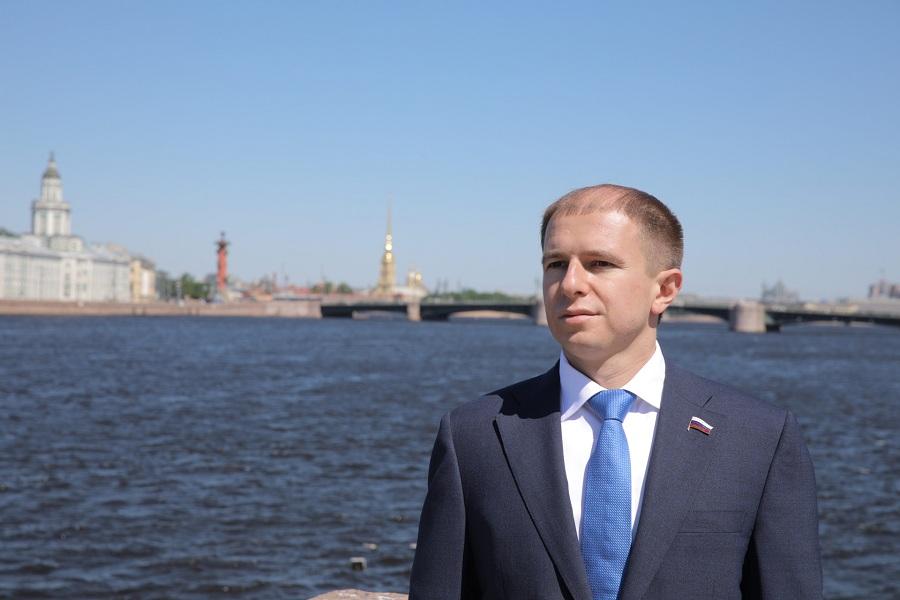Михаил Романов: «День голосования за изменение Конституции в 2020 году станет для России исторической датой»