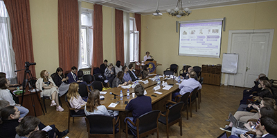 Молодые ученые РГГУ будут поддержаны Российским научным фондом