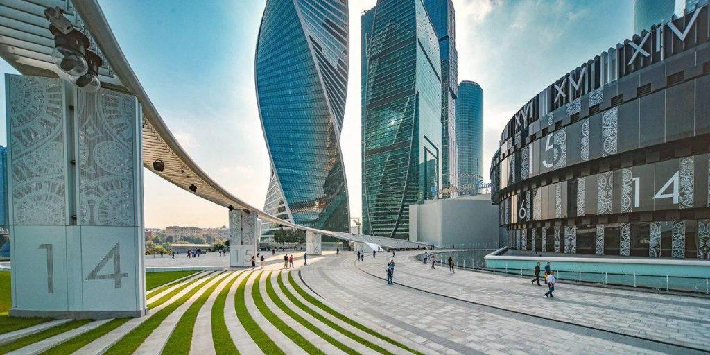 Москва стала одним из десяти лучших городов мира рейтинга Cities in Motion