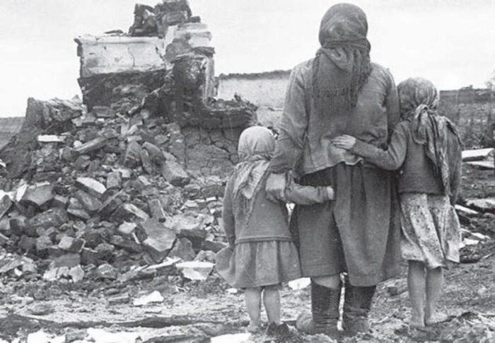 Дети войны получили официальный статус в Карачаево-Черкесской республике