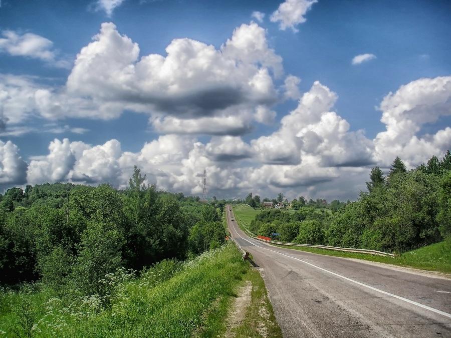 Отечественные стройматериалы для российских дорог: Правительство выпустило новое правило