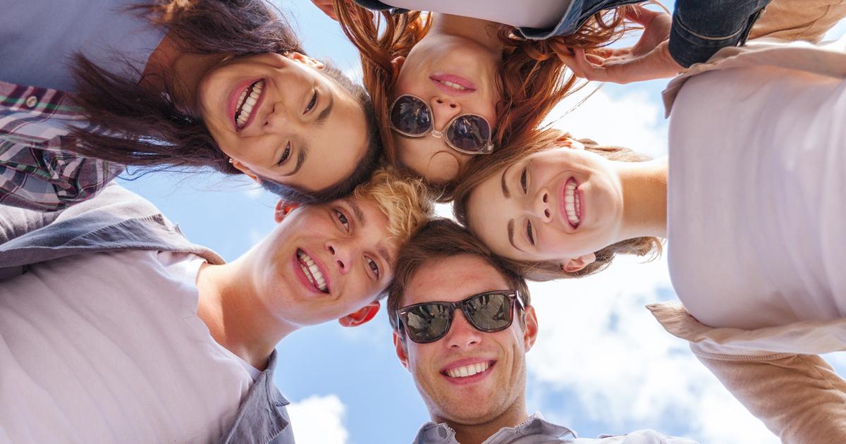 Молодежный клуб «Soft Skills 2035» ждет столичных школьников на летние программы