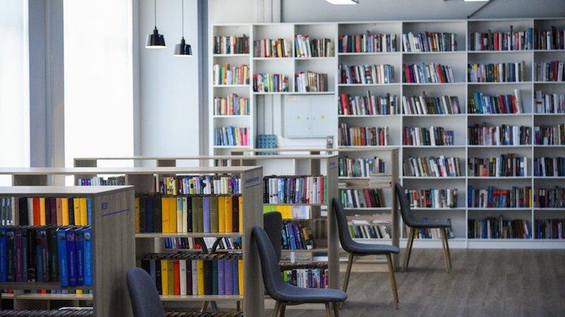 Фонд московской библиотечной информационной системы превысил 10 миллионов изданий