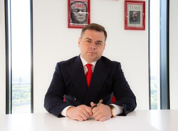 О ситуации на рынке недвижимости рассказал председатель правления «ИМ Групп»