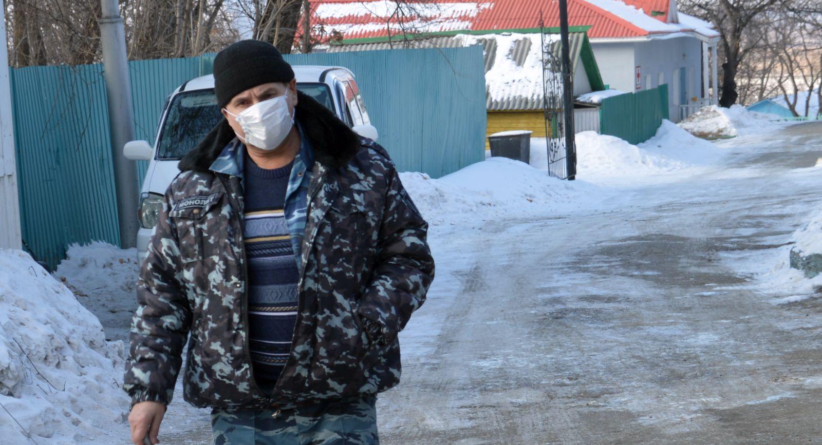 Россия постепенно возвращается к докоронавирусному образу жизни