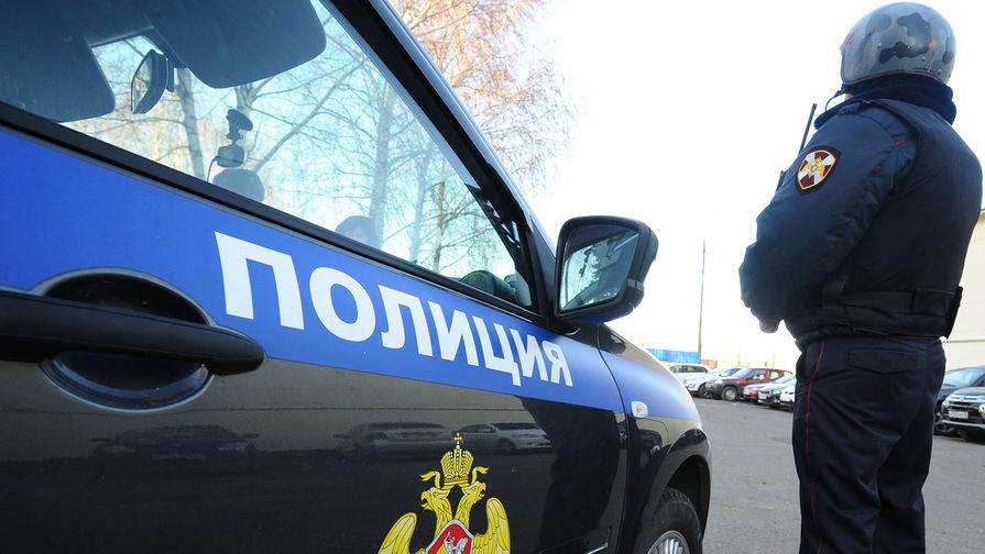 МВД: Полиция Москвы будет пресекать проявления национальной нетерпимости