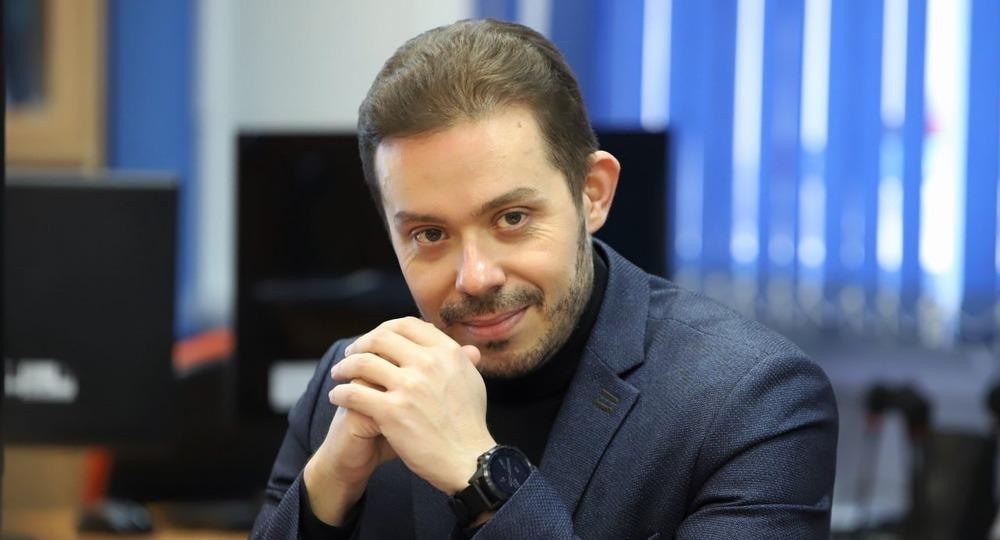 Илья Новокрещенов прокомментировал начало в столице нового сезона проекта «Управленческая среда»