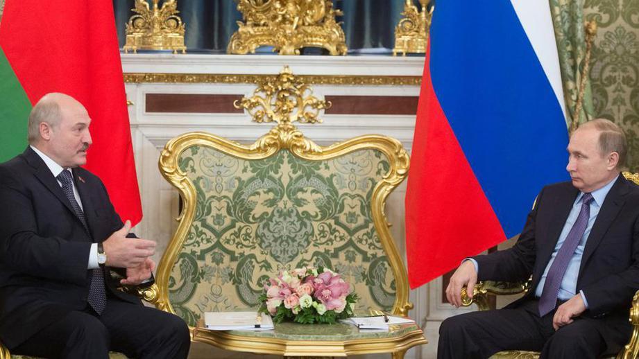 Большинство россиян не видят изменений в отношениях России и Белоруссии