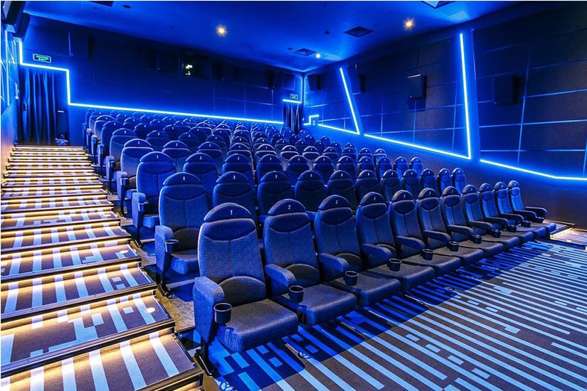 С 1 августа в Москве открываются кинотеатры