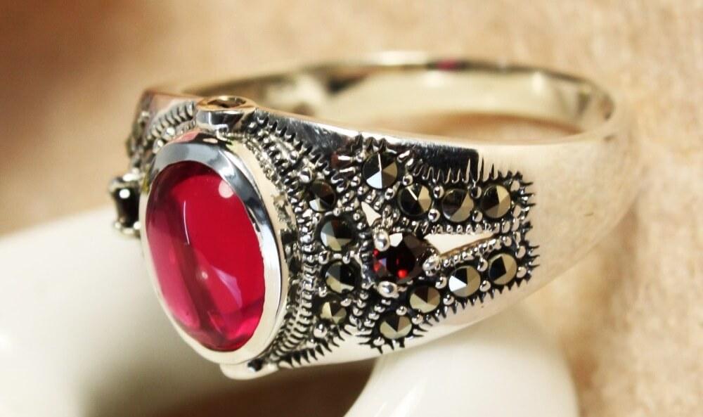 Тайские ювелирные украшения и изделия из серебра