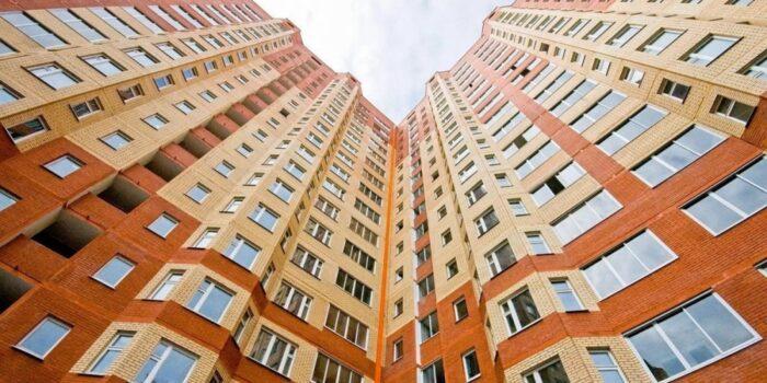 Опубликованы данные о ценах на вторичную недвижимость за I полугодие 2020 года