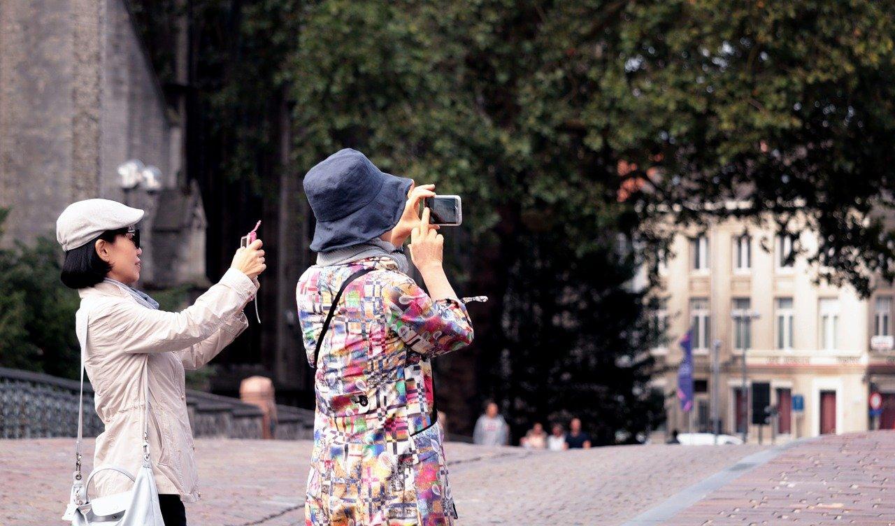 Наталья Сергунина сообщила об удобном сервисе Russpass для планирования туристического путешествия