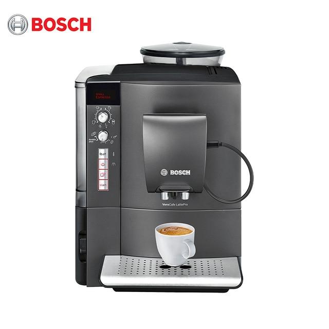 Кофемашины Bosch: тонкости ремонта
