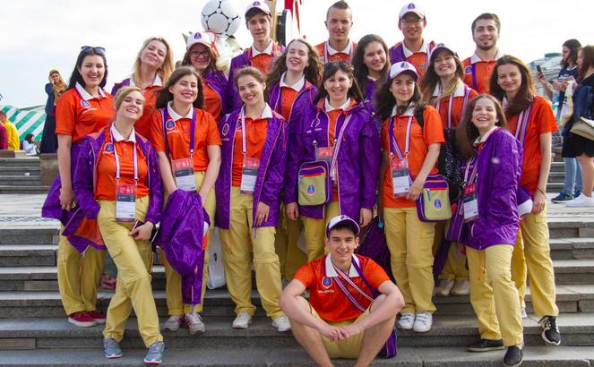 Наталья Сергунина сообщила о росте количества партнеров центра «Мосволонтёр»