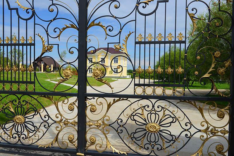 На берегу Волги создается Екатериновский парк площадью в десятки гектар