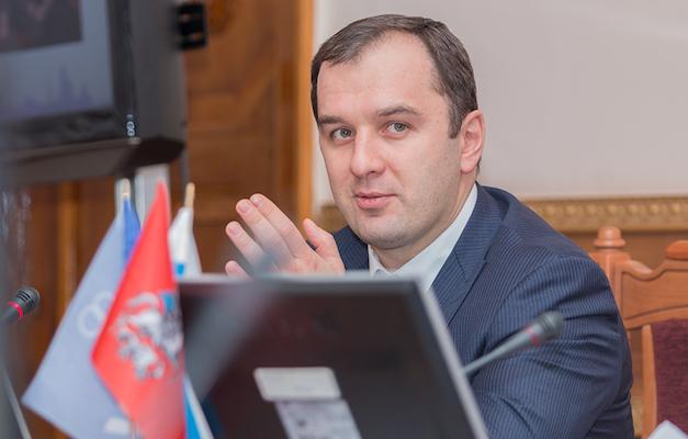Общественный совет при московском Департаменте образования и науки возглавил Вячеслав Шуленин
