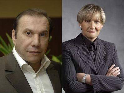 Виктор Батурин и его управляющий вновь проиграли Елене Батуриной в суде