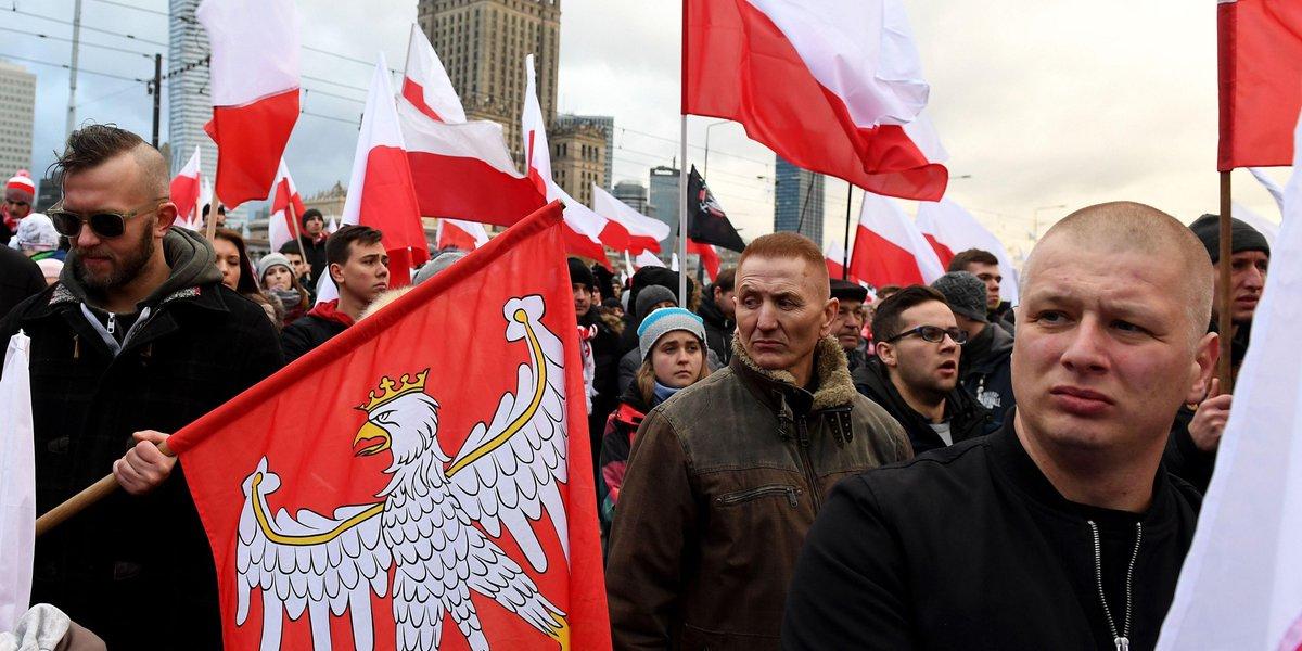 План по усмирению Лукашенко разработали прибалты и поляки