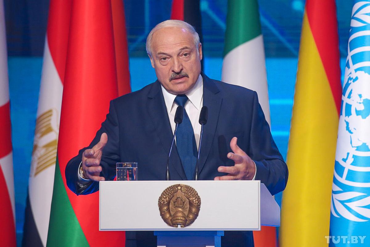 О демократических переменах в Беларуси