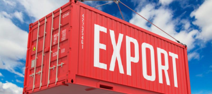 Владимир Ефимов сообщил о росте объема промышленного экспорта Москвы до 13,75 млрд долларов