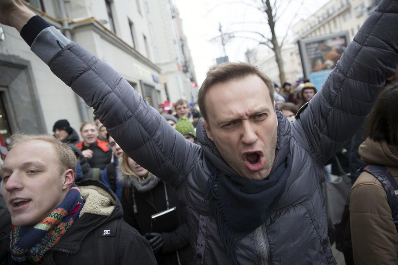 Сенатор: заявления США по поводу Навального рассчитаны на людей с низким интеллектом