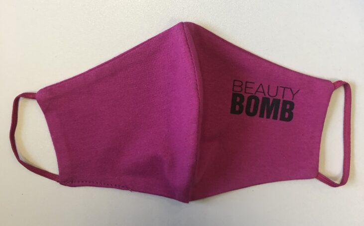 Компания «Амадей Принт» стала партнером «BeautyBomb»