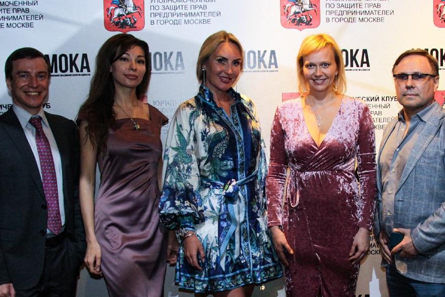 В Москве проходит серия игр на Кубок бизнес-омбудсмена