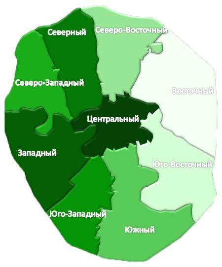 Сравнить цены на арендуемое жилье в Москве поможет Onrealt