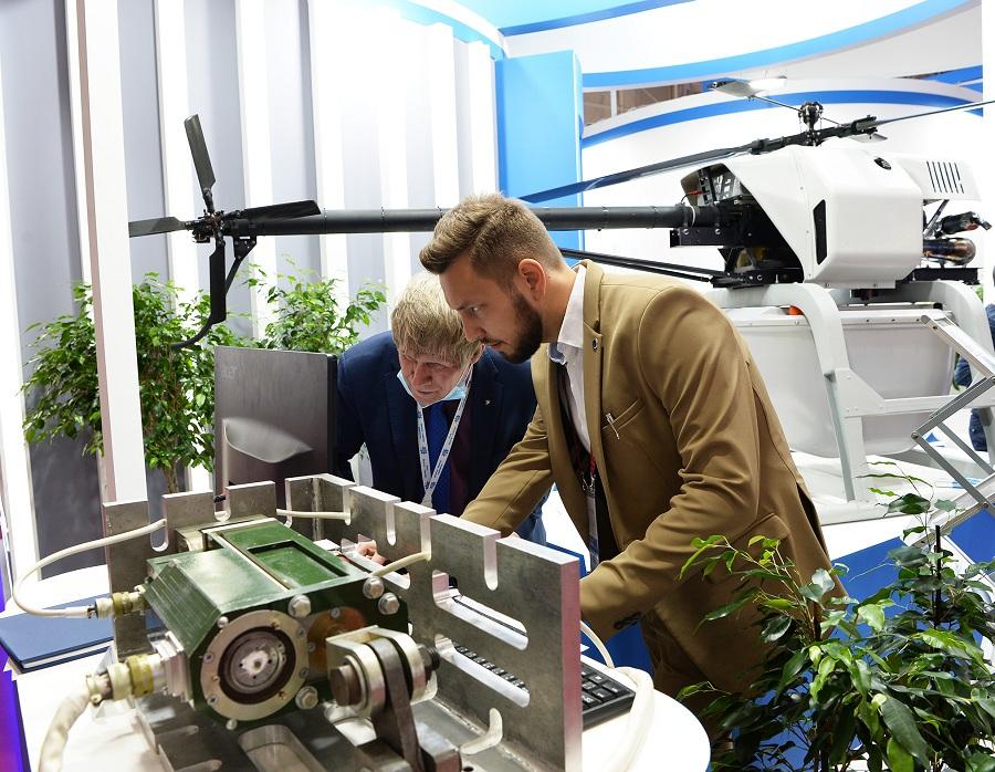 Участником форума «Армия-2020» стал Арзамасский приборостроительный завод